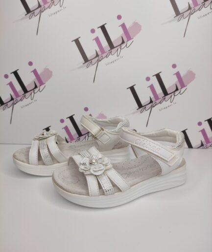 meiteņu sandales, clibee apavi, bērnu apavi internetā