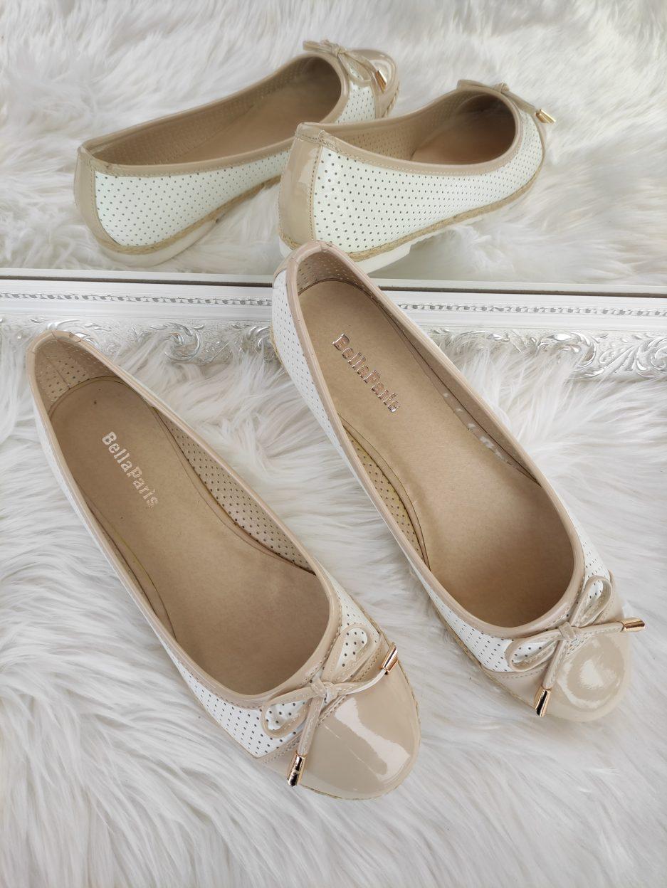 bella paris sieviešu apavi, sieviešu balerīnas, lēti apavi internetā,