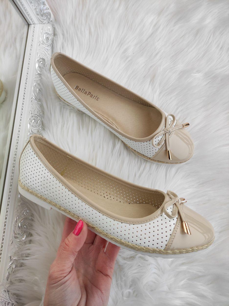 bella paris apavi, sieviešu balerīnas bella paris, lēti apavi internetā,