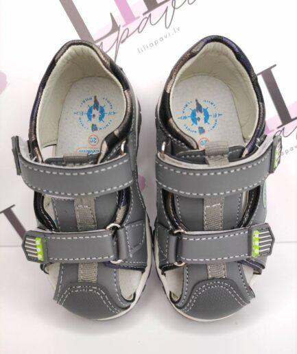zēnu sandales, apavi bērniem, lēti apavi internetā, apavi