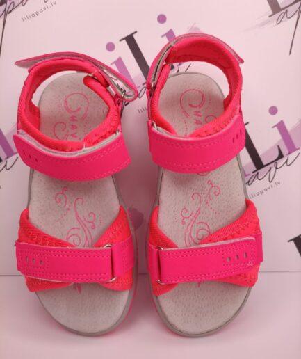 meiteņu sandales, bērnu apavi, apavi bērniem