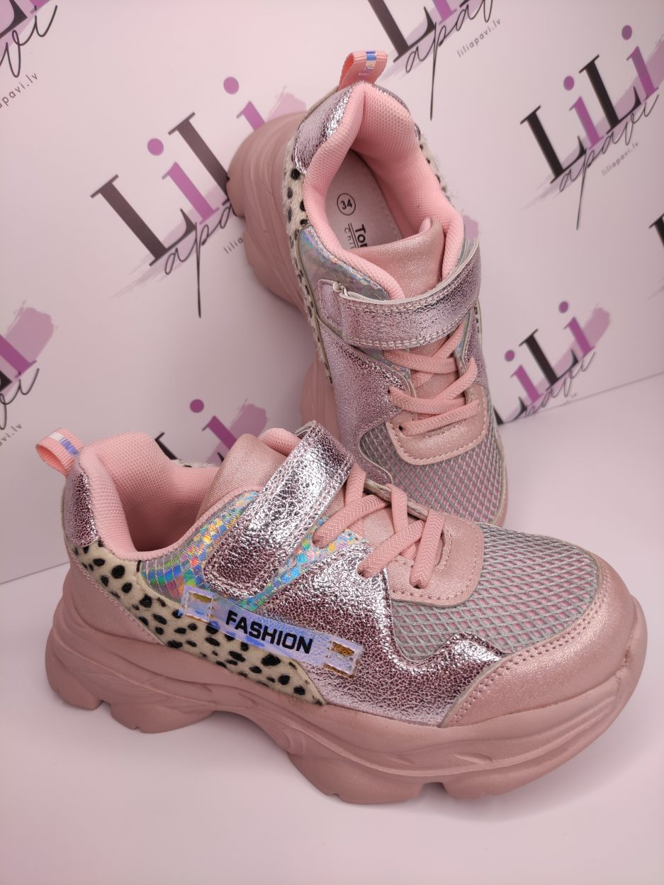 bērnu botes ar augsto zoli, stilīgie bērnu apavi, meiteņu apavi