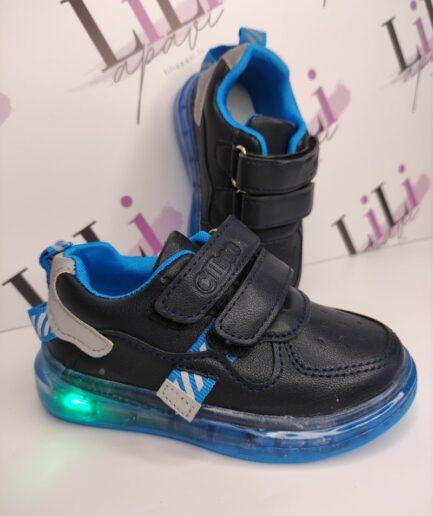 bērnu botes ar led gaismiņām, liliapavi, bērnu apavi ar gaismiņām