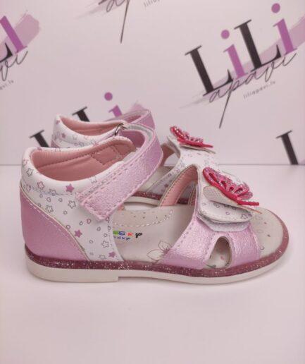 bērnu apavi, meiteņu sandales, lēti bērnu apavi internetā,