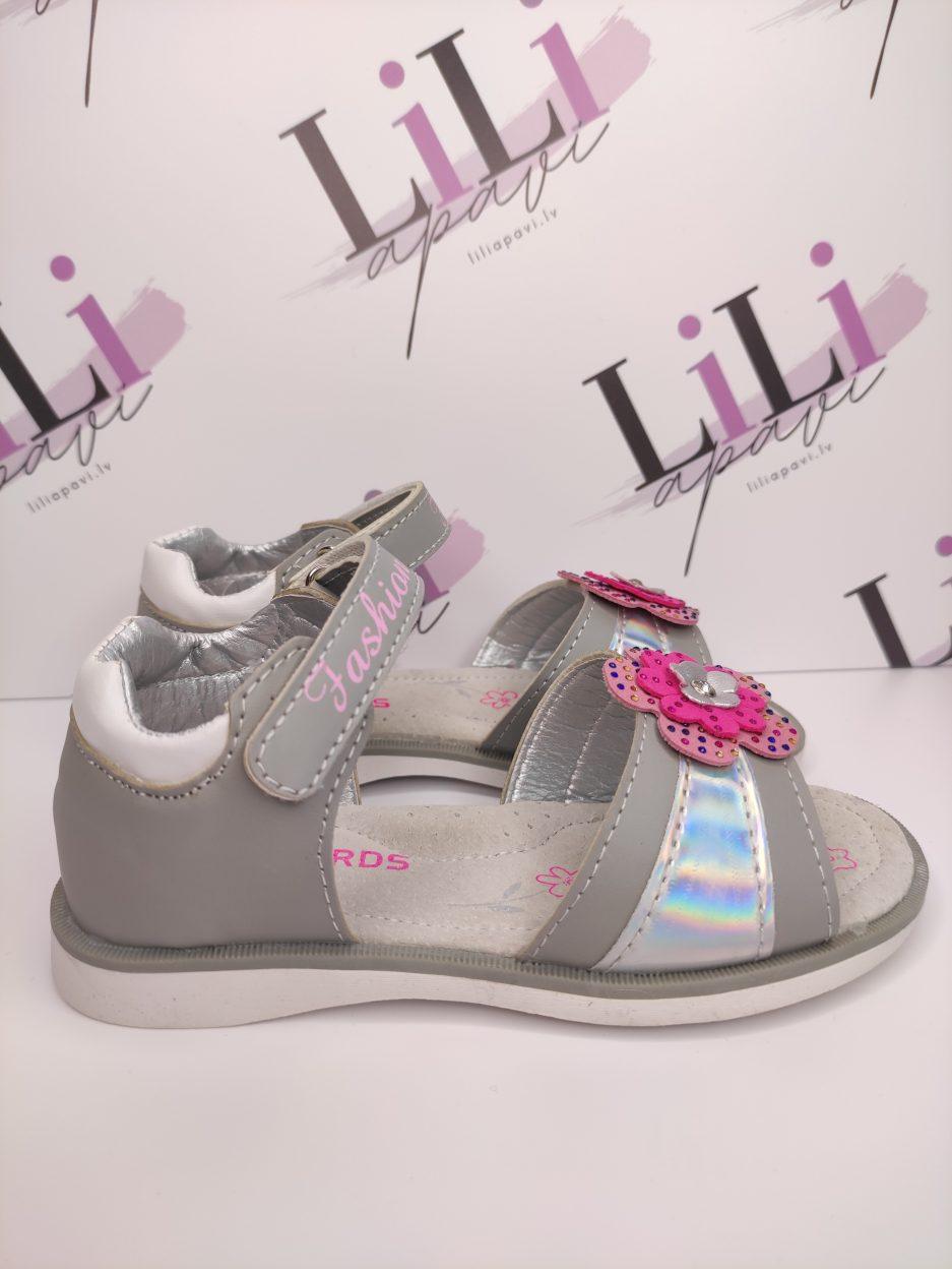 meiteņu sandales, bērnu apavi, lēti apavi internetā