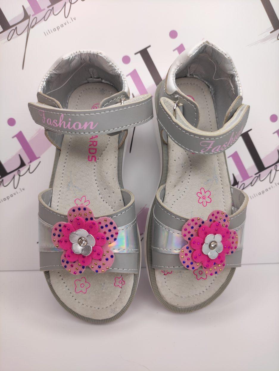 meiteņu sandales, bērnu apavi, lēti apavi