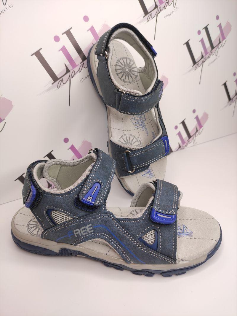 zēnu sandales, apavi bērniem, lēti apavi,