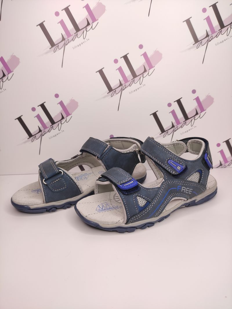 zēnu sandales, bērnu apavi, apavi bērniem internetā,