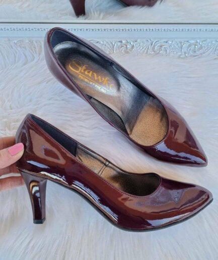 sieviešu kurpes, augstpapēžu kurpes, kurpes ar nelielu papēdi,