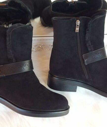 sieviešu ziemas apavi, lēti apavi, sieviešu puszābaki