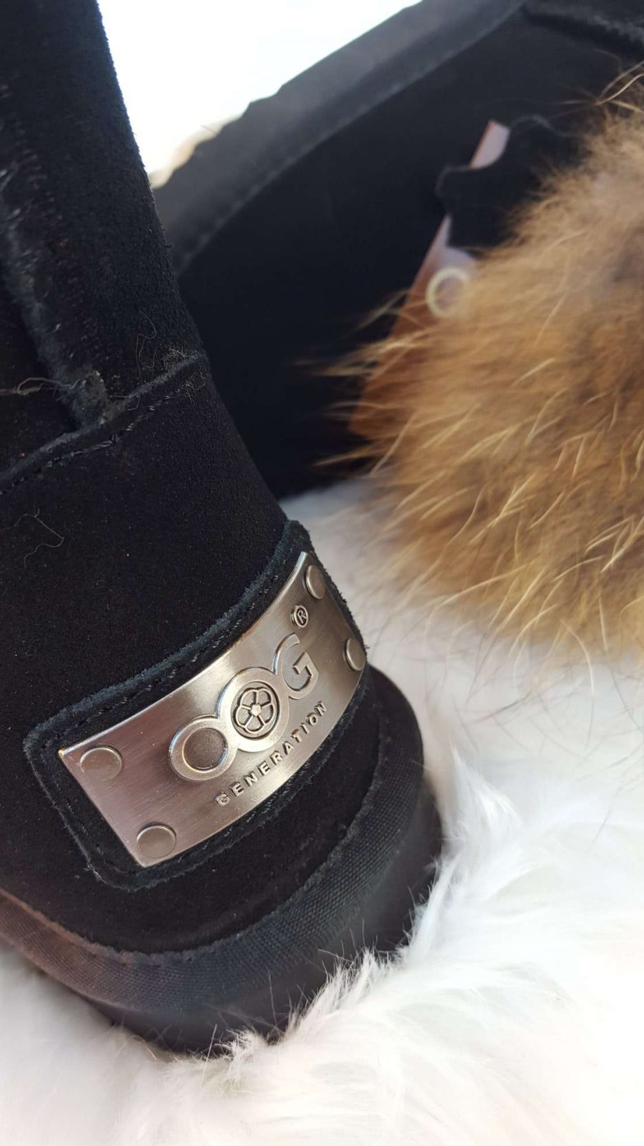 UGG ziemas apavi, sieviešu ziemas zābaki, puszābaki sievietēm