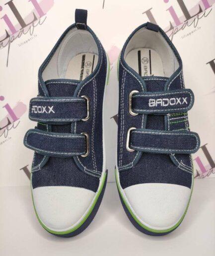apavi zēnu, tekstila apavi