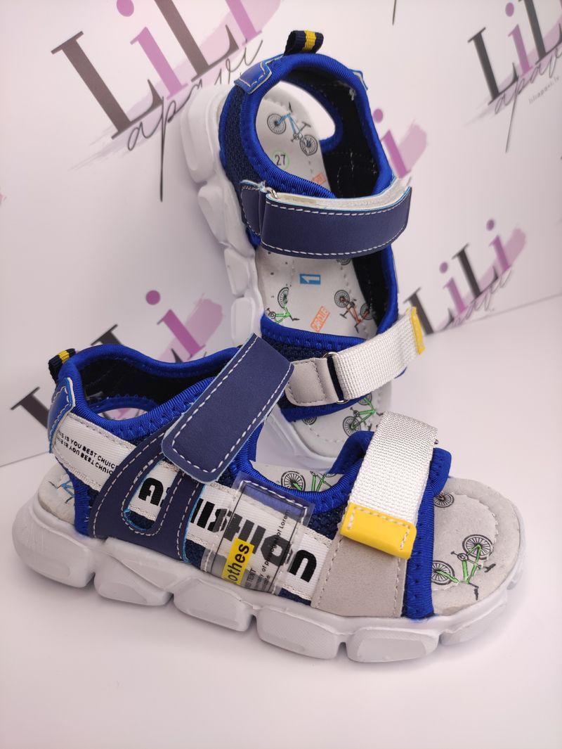 zēniem sandales, bērnu apavi, liliapavi, apavi bērniem