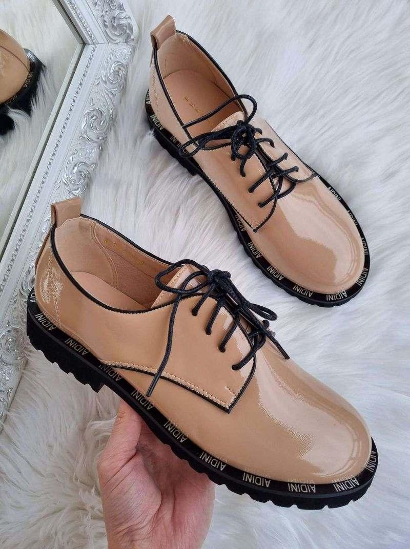 sieviešu šņorkurpes, sieviešu slēgtās kurpes, lili apavi, sieviešu apavi internetā,
