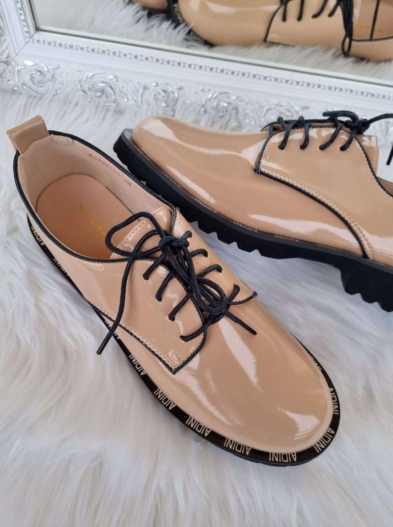 sieviešu šņorkurpes, sieviešu slēgtās kurpes, sieviešu apavi internetā, lili apavi,