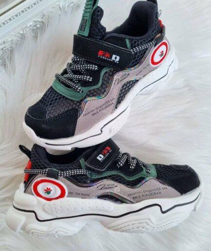 zēnu botas ar sietiņu, zēnu botas, bērnu apavi internetā, apavi bērniem, botes bērnu,