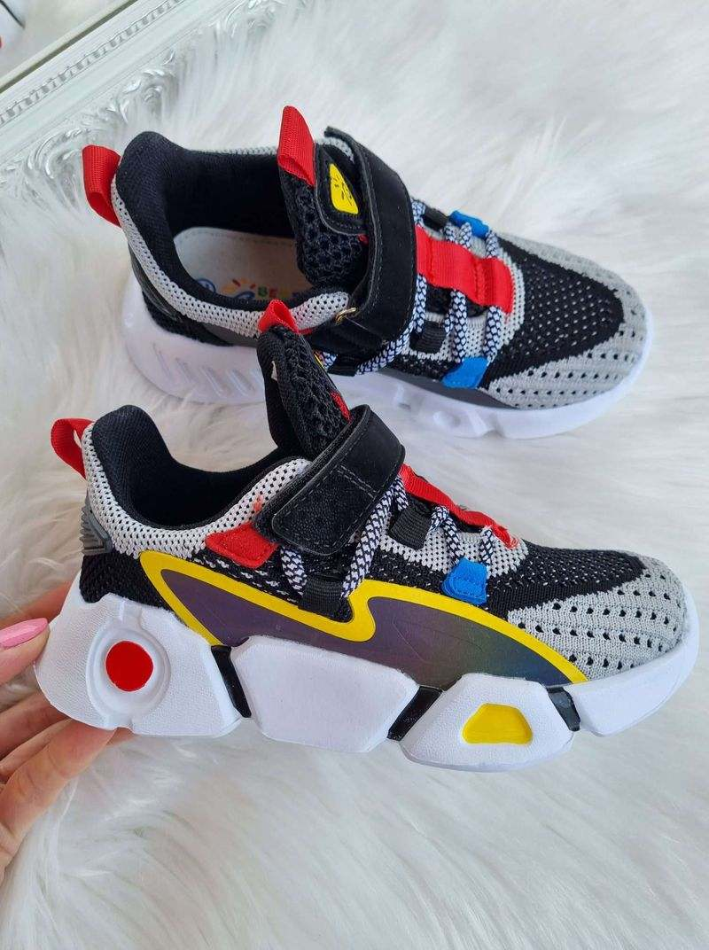 zēnu botas, brīvā laika apavi zēniem, krāsainas botas,