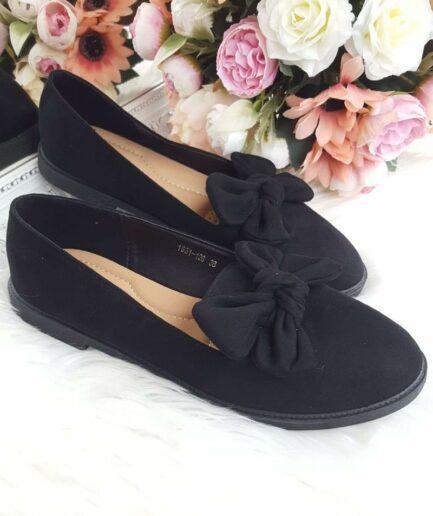 balerīnas apavi, sieviešu apavi balerīnas, laiviņas, melnas sieviešu balerīnas apavi,