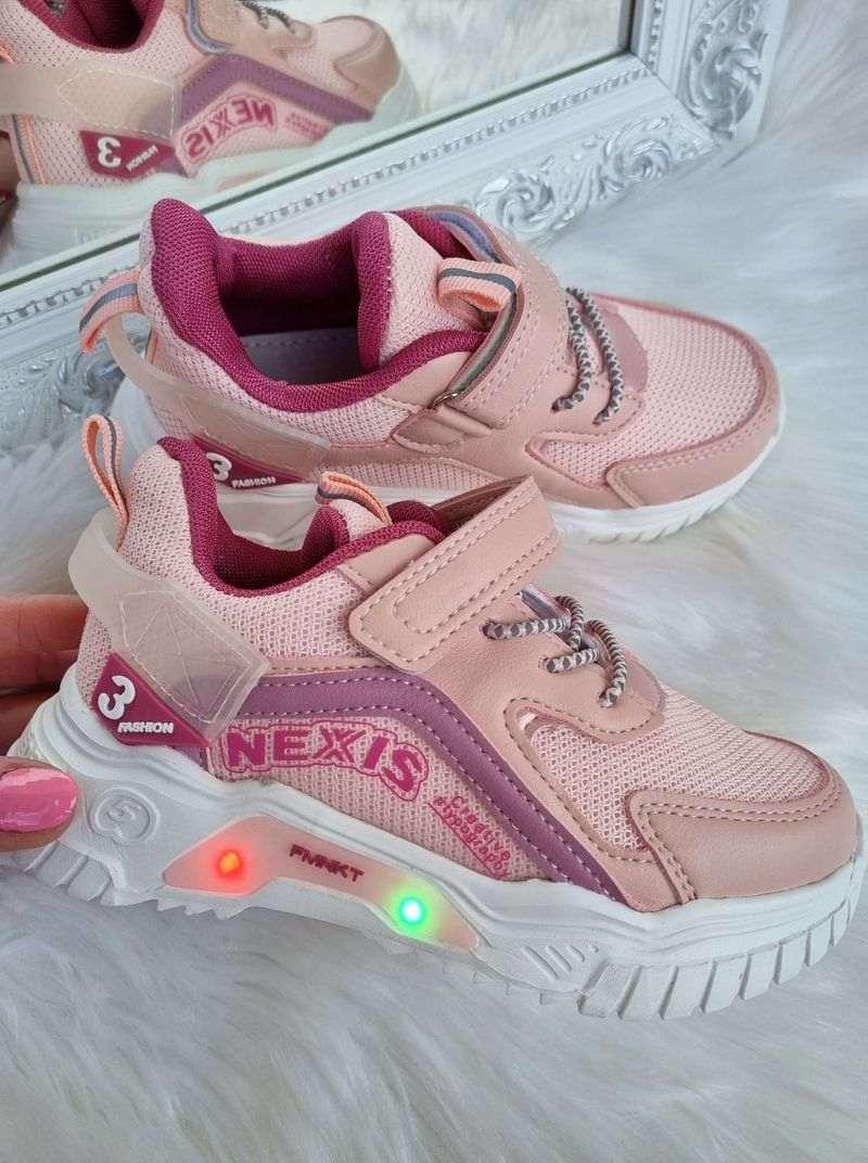 meiteeņu botes ar LED gaismiņām, bērnu botas ar gaismiņām, bērnu apavi internetā,