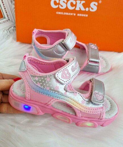 apavi bērniem, meiteņu sandales ar led gaismiņām, bērnu apavi ar led,, apavi bērniem internetā,