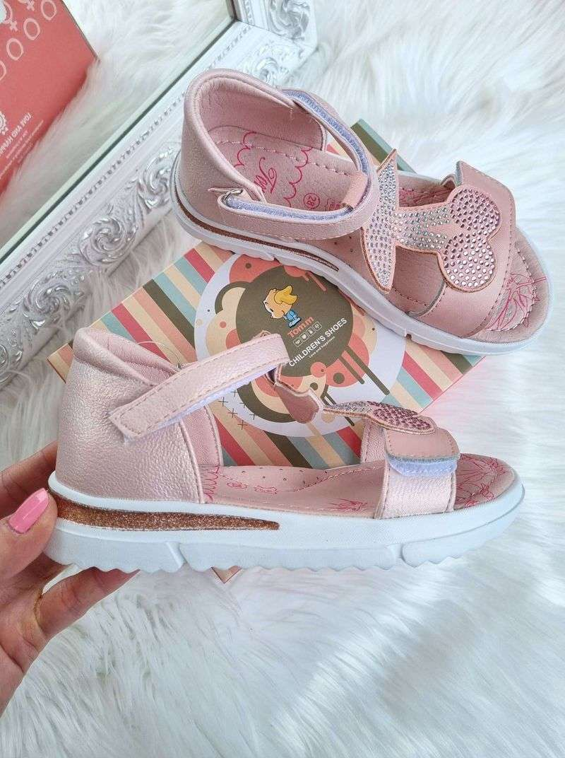 sandales meitenēm, bērnu apavi, vasaras sandales bērniem, tom.m bērnu apavi, apavi bērniem internetā, meiteņu sandales,