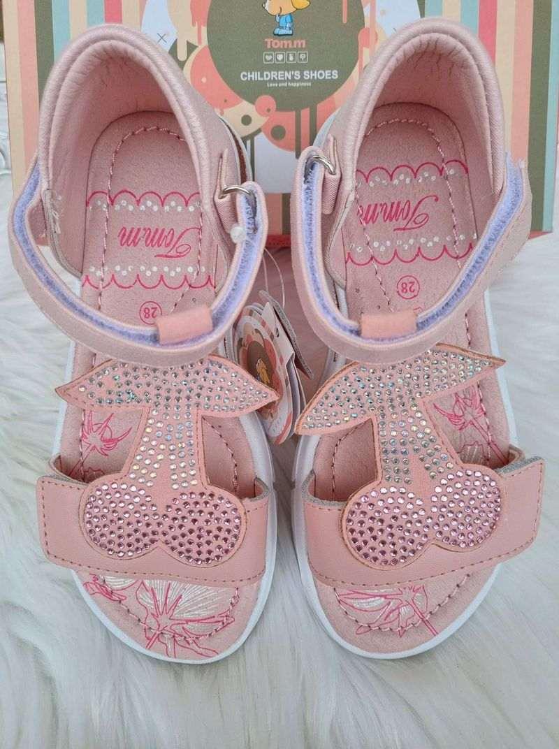 meiteņu sandales, vasaras sandales bērniem, bērnu apavi,