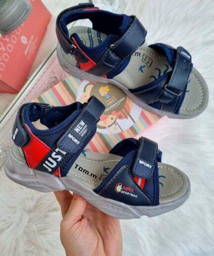 sandales puikām, zēnu sandales, tom.m bērnu apavi, sandales bērniem, apavi, bērnu apavi,