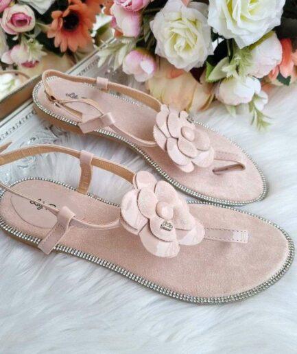 sieviešu vasaras sandales, starppirkstu sandales,