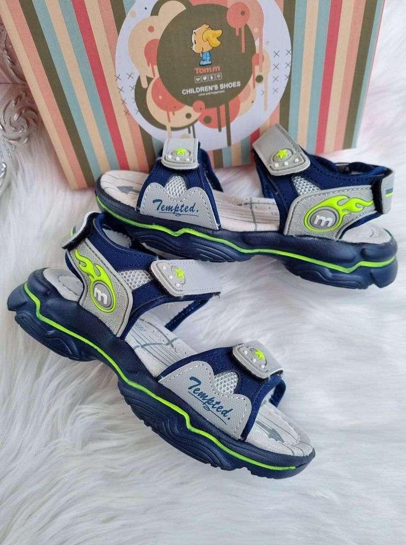 sandales zēniem, tomm bērnu apavi, zēnu sandales, apavi bērniem, bērnu apavi,