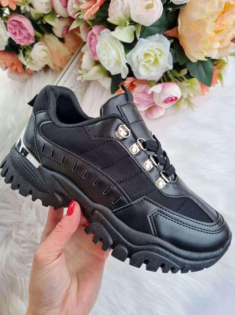 sieviešu botas, melnas sieviešu botes, sieviešu brīvā laika apavi, apavi internetā, liliapavi,