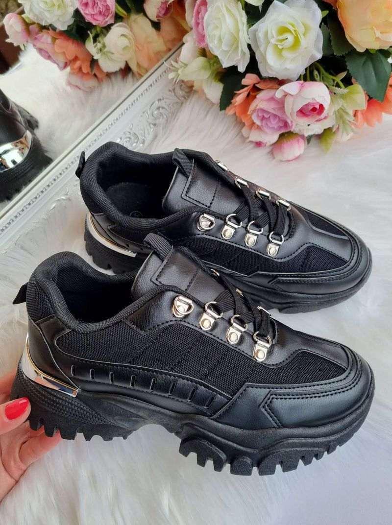 sieviešu botas, sieviešu brīvā laika apavi, melnas sieviešu botes, sieviešu apavi internetā,