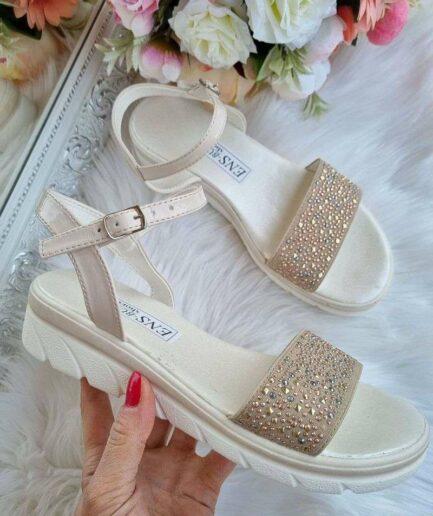 vasaras sandales sievietēm, sandales ar biezu zoli, sieviešu apavi internetā, apavi liliapavi, vasaras apavi, basenes,