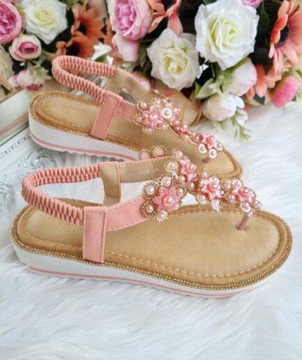 sieviešu sandales, sieviešu starppirkstu sandales, sieviešu vasaras apavi, sieviešu apavi internetā,
