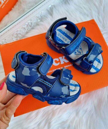 bērnu apavi, sandales zēniem, sandales ar led gaismiņām, apavi bērniem internetā, apavi ar gaismiņām,