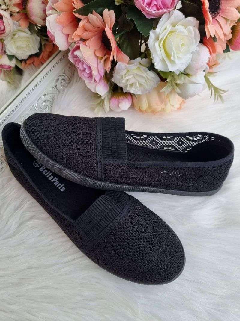 Bella paris auduma kedas, sieviešu vasaras apavi, brīvā laika apavi, ērti apavi sievietēm, tekstila kedas, liliapavi,