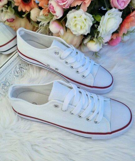 baltas kedas, baltas sieviešu kedas, brīvā laika apavi, sieviešu apavi, apavi - liliapavi, apavi online,