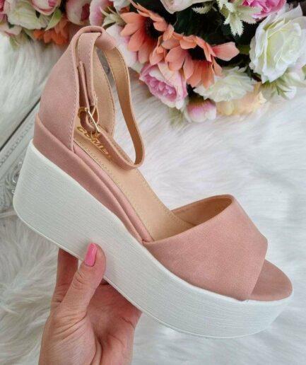 kurpes uz platformas, sandales uz platformas, moderni apavi sievietēm, apavi internetā sievietēm, apavi liliapavi,