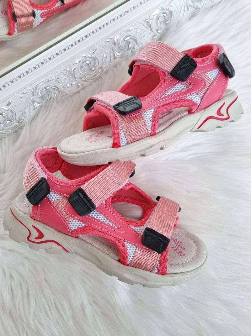 meiteņu sandales, bērnu apavi,
