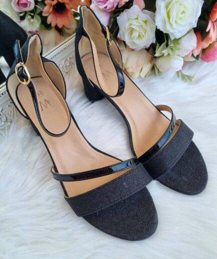 sandales uz papēža, 41-42 izmēra apavi sievietēm, sieviešu sandales uz papēža, apavi online, kurpes uz papēža,