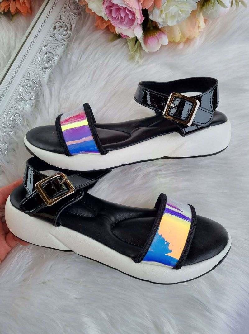 sieviešu basenes, vasaras apavi sievietēm, sieviešu sandales, apavi liliapavi,