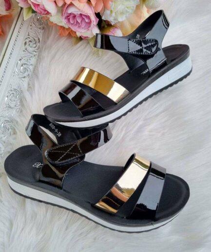 sieviešu sandales