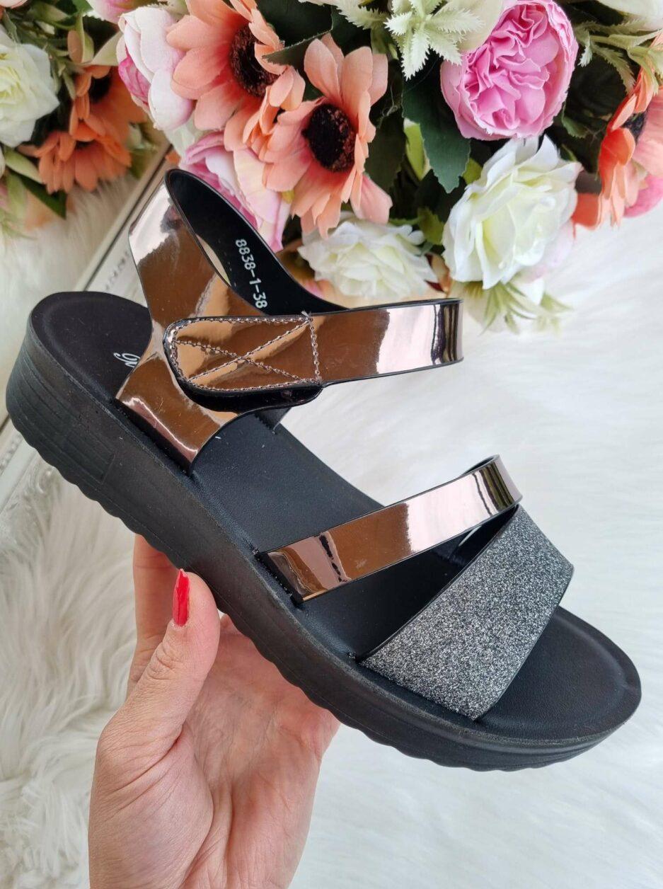sieviešu sandales, stilīgas sieviešu sandales, vasaras apavi sievietēm,