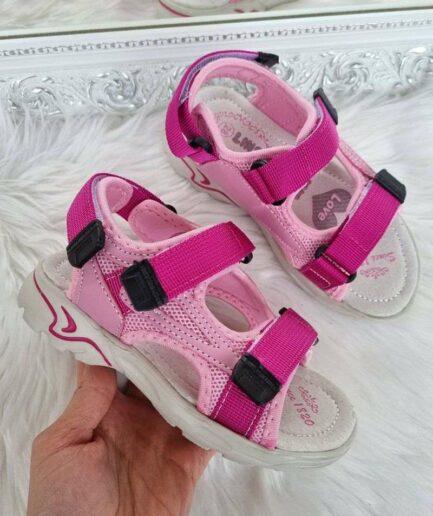 meiteņu sandales, bērnu apavi, apavi bērniem internetā, vasaras apavi meiteņu,