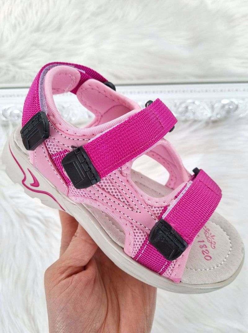 meiteņu sporta sandales, apavi bērniem, bērnu apavi internetā, apavi online, meiteņu apavi,