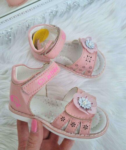 meiteņu sandales, bērnu apavi, apavi bērniem, clibee sandales, apavi bērniem internetā, apavi liliapavi,