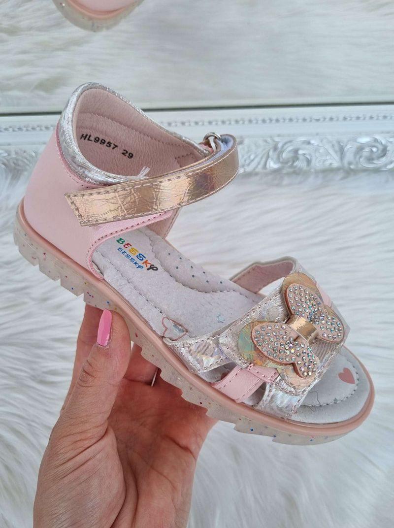 bērnu sandales, apavi bērniem internetā, sandales meitenēm, apavi liliapavi,