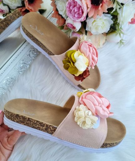 iešļūcenes sievietēm, apavi vasaras, pirkt online, sieviešu apavi, apavi - liliapavi, iešļūcenes,