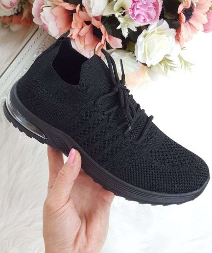 melni brīvā laika apavi sievietēm, melnas sieviešu botas, apavi sievietēm brīvajam laikam, apavi online,
