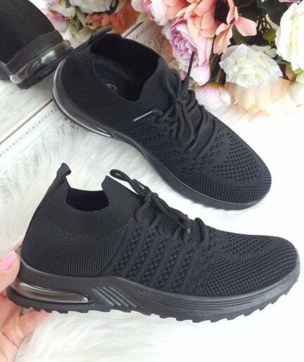melni brīvā laika apavi sievietēm, melnas botas, apavi sievietēm, sieviešu botes, apavi online,