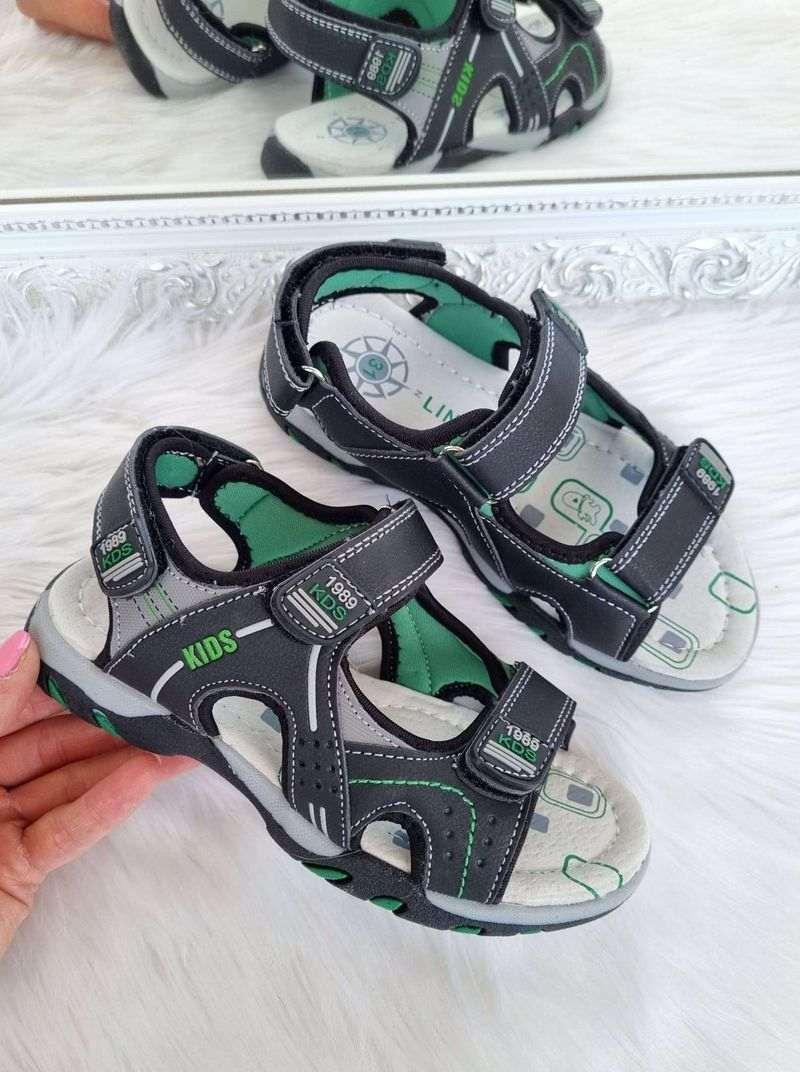 zēnu sandales, puiku sandales, sandales zēniem, apavi bērniem, bērnu apavi, apavi liliapavi,